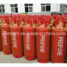 Industrial Propane Cylinders with High Quality