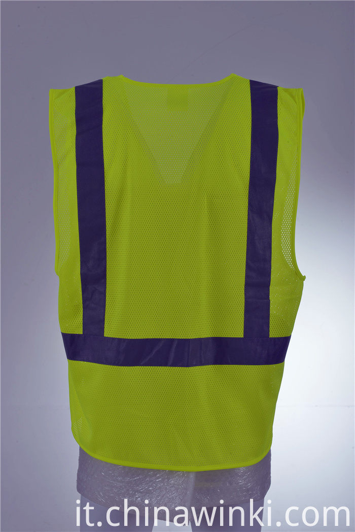 traffic safety waist