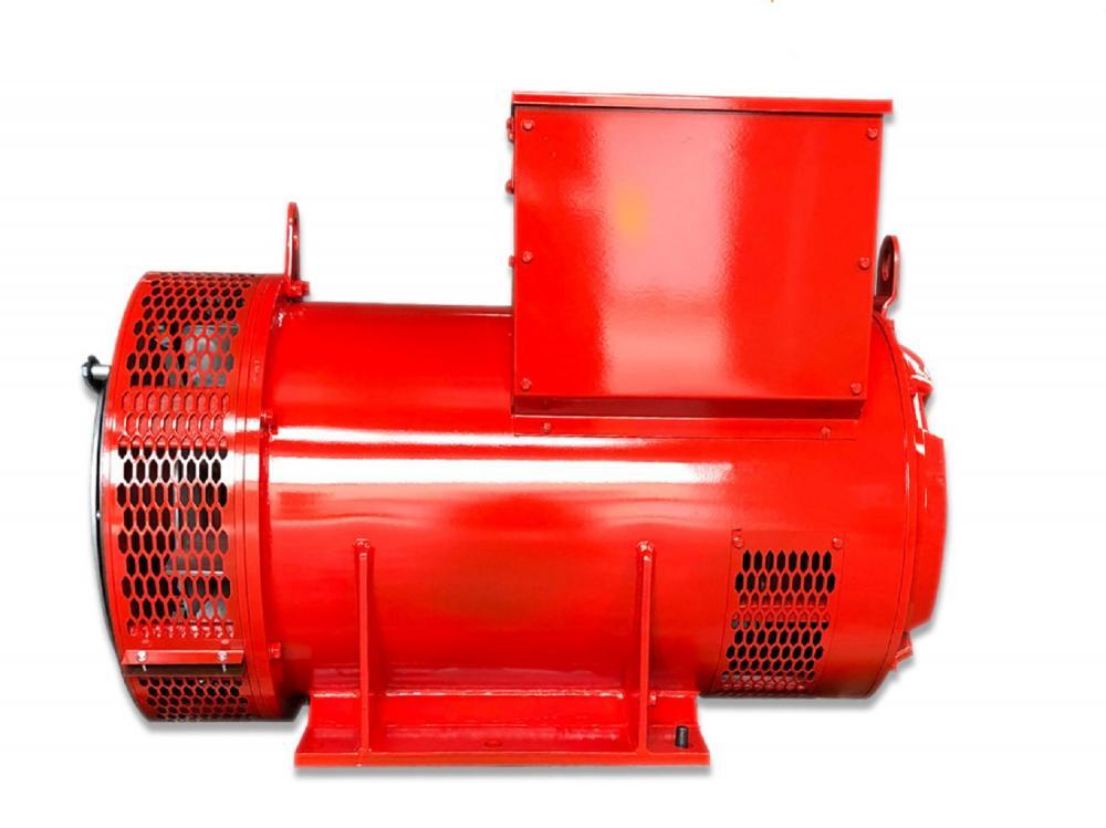 100kva Three-phase Generator