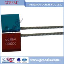 China Supplier 5.0mm precintos cable seal