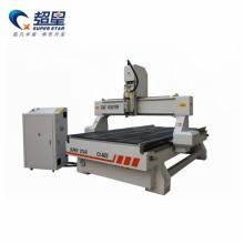 Máquina de gravura do CNC da bomba de vácuo do router do Woodworking do CNC
