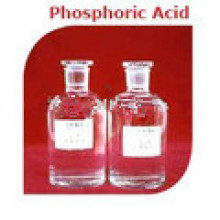 Phosphoric Acid 85% (CAS No.: 7664-38-2)