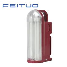 Manos, lámpara portátil, linterna recargable, luz, 730 de la mano