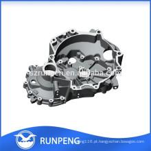 Peça de automóvel de liga de alumínio de fundição