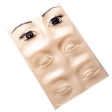 Piel de la práctica del kit del tatuaje permanente del maquillaje