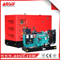 480KW / 600KVA 50hz generator with perkins engine 2806C-E18TAG1A made in uk