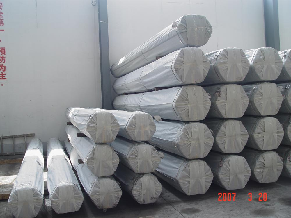 Alloy Steel Pipe Heat-Exchanger Tubes