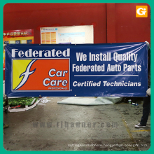 portable pvc advertise banner cloth