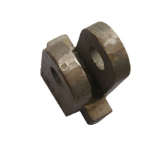 SGS OEM service alloy steel precision casting part
