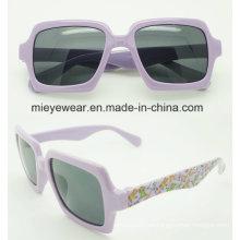 Nuevas gafas de sol vendedoras calientes de moda de los cabritos (CJ006)