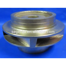 hydraulic impeller centrifugal casting