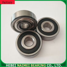 6200 6000 Deep groove 6200 ball bearing