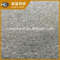 Gebürstetes Fleece-Material aus 87% Polyester, 13% Spandex-Melange-Single