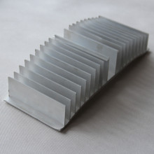 OEM Aluminum Extrusion Heat Sink With Anodizing