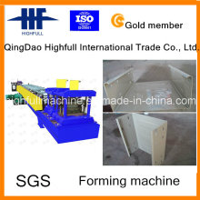Cable Tray Ladder Type Roll Forming Machine