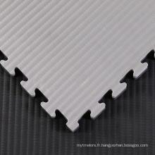 gros vélos taekwondo tapis prix en inde shandong en plastique produits aikido tatami tapis