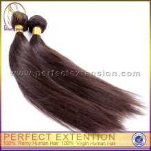 melhor venda de produtos de beleza cabelo castanho, extensões de cabelo barato