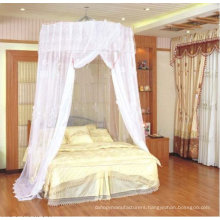 the fashionable 100% polyester mosquito net