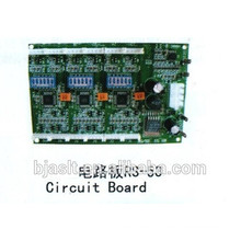 Placa de circuito impresso de elevador para peças de elevador