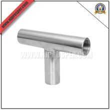 Stainless Steel Customized Threaded Tee (YZF-Tee01)