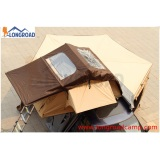 Waterproof Foxwing Awning Car Roof Top Tent (PRANA)