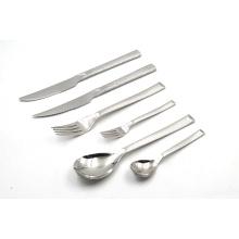 High Quality Dishwasher Safe Stainless Steel Flatware Set
