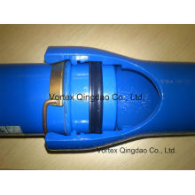 Nt Locked Socket Ductile Iron Pipe