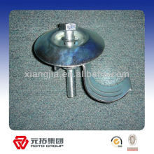 Acoplador de Limpet de andamio prensado / abrazadera de Limpet