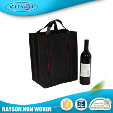 Manufacturer China Beer Promotional Pp Spunbond Nonwoven Bags