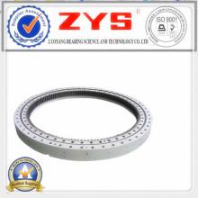 Zys boa qualidade Thin seção cruzada rolamento de rolos Crb14016
