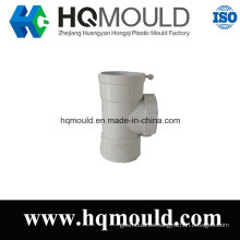 Trampa de agua de alta calidad que hace el molde de inyección plástico