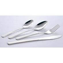 Vaisselle en acier inoxydable Set de coutellerie pour dîner (SE031)