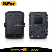 GPRS-Funktion 5/8 / 12MP Infrarot-2'Color-Viewer-LCD-GSM-MMS Outback Jagd Scouting-Kamera H.264 CMOS
