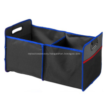 Custom Imprinted Polyester Car Organizer W/ Logo