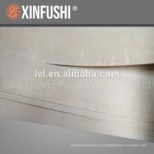 Китай Фанера березовая для мебели