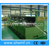 continuous rolling mill machine for copper rod / wire 2 roller mill