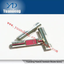 metal Holder for CNC milling part
