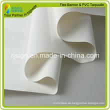 Bedruckbare PVC-Plane für Deckel
