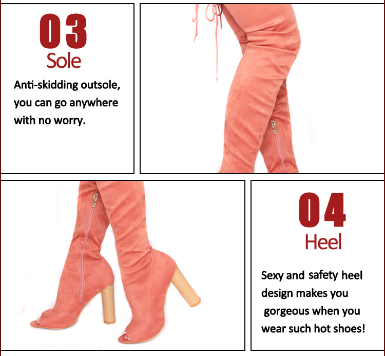 hot sale long boots