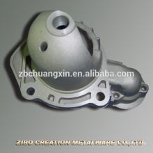 Сертифицированный корпус литого алюминиевого корпуса двигателя