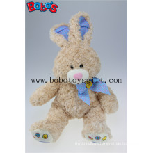 Lovely Gray Rabbit Plush Toys Big Ear Rabbits Good Quality Can Be Customized Bos2016-02/15.7""