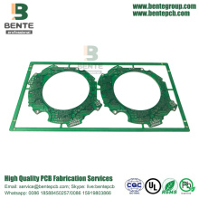High Precision Multilayer PCB HDI