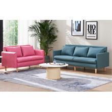Новый современный стиль домашней мебели тканевый диван
