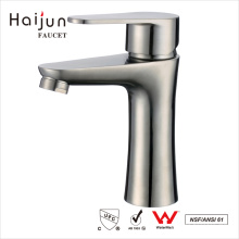 Haijun Unique 0.1 ~ 1.6MPa termostática Waterfull agua potable lavabo grifo