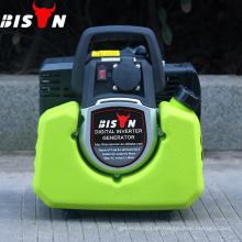 BISON China Taizhou 1kw 1000w Home Gebrauch 1Kva CE AC Einphasiger reiner Sinus-Wellen-Inverter-Generator