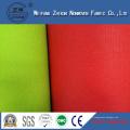 Разных цветов PP нетканые ткани для сумок (разных GSM)