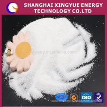 Factory competitive price Al2O3 99.99% Pure white corundum