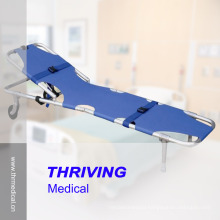Aluminum Alloy First Aid Stretcher (THR-1A3)