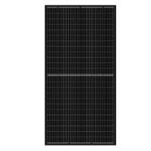 Hocheffiziente FULL BLACK 450w Solarmodule