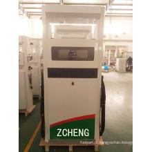 ZCHENG Bico Duplo Gasolina Filling Station Dispensador de Combustível